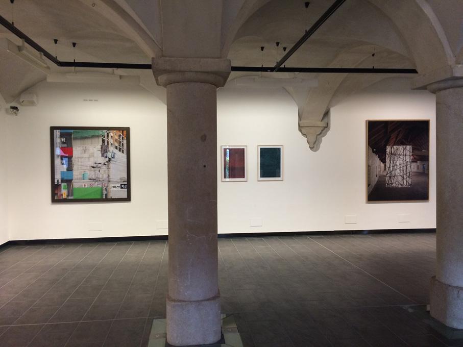 Une passion pour l'art , Collection Philippe Piguet,Espace d'Art Contemporain l'Abbaye,Annecy-le-Vieux (FR)2015