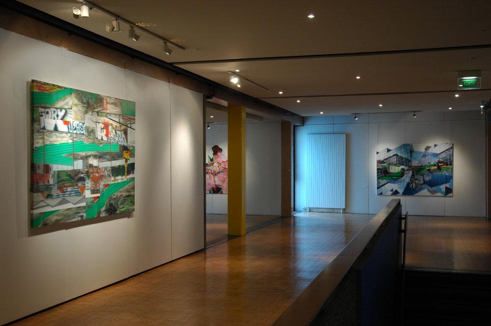 Duncan Wylie ,Maison des Arts de Créteil (FR),2005