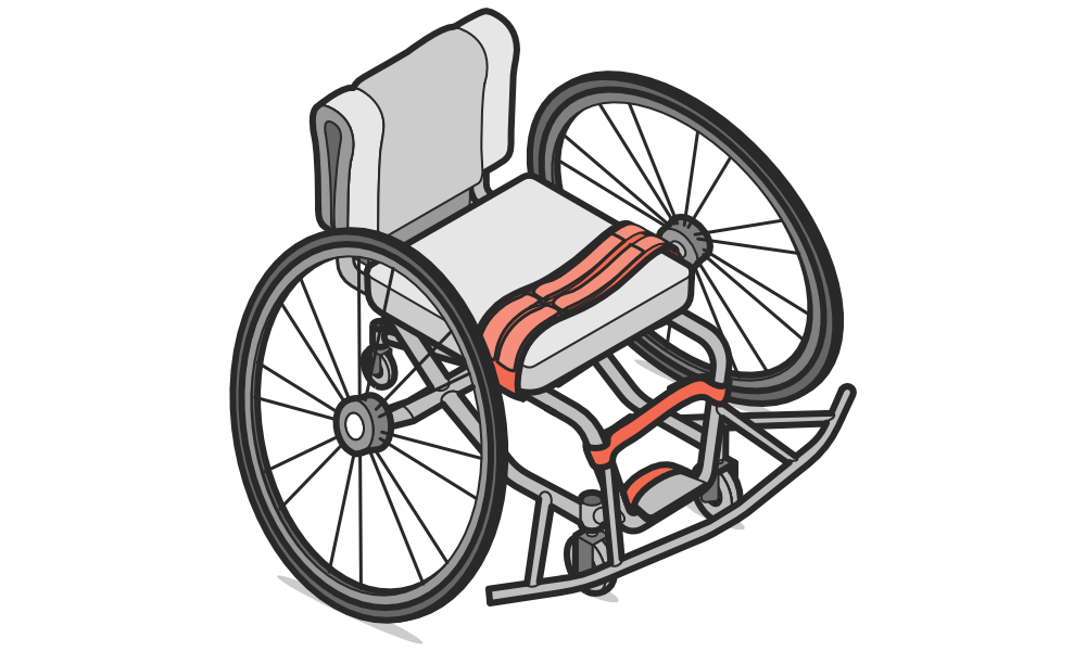 wheelchair-team