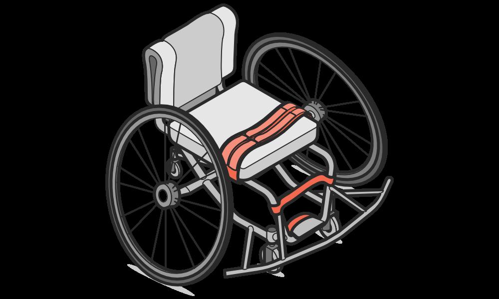 wheelchair-team