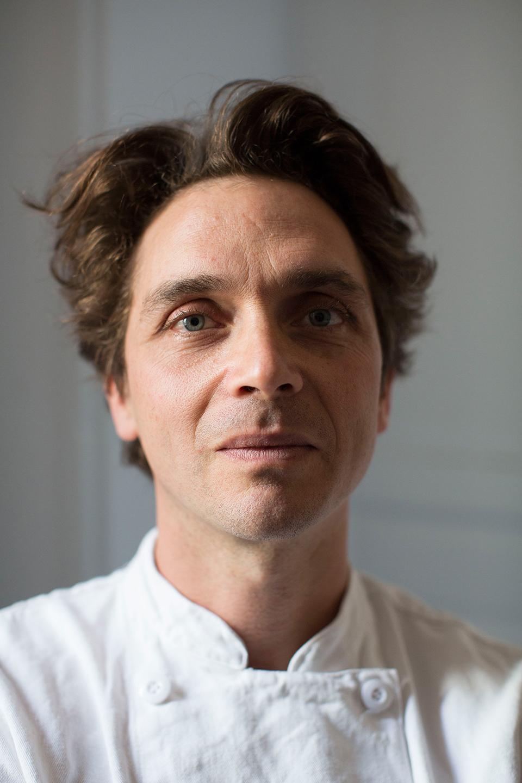 Thomas Teffri-Chambelland for The FT