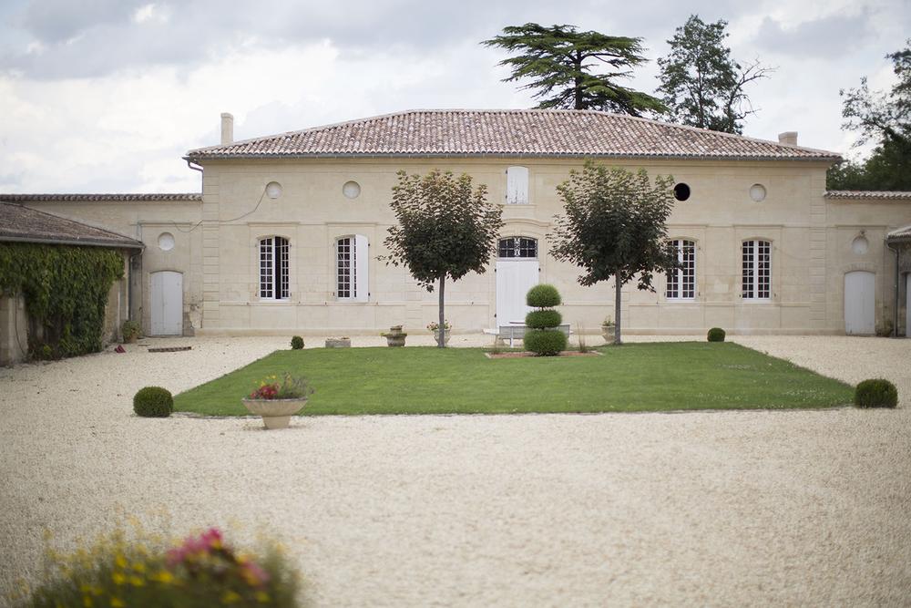Château Milord, France