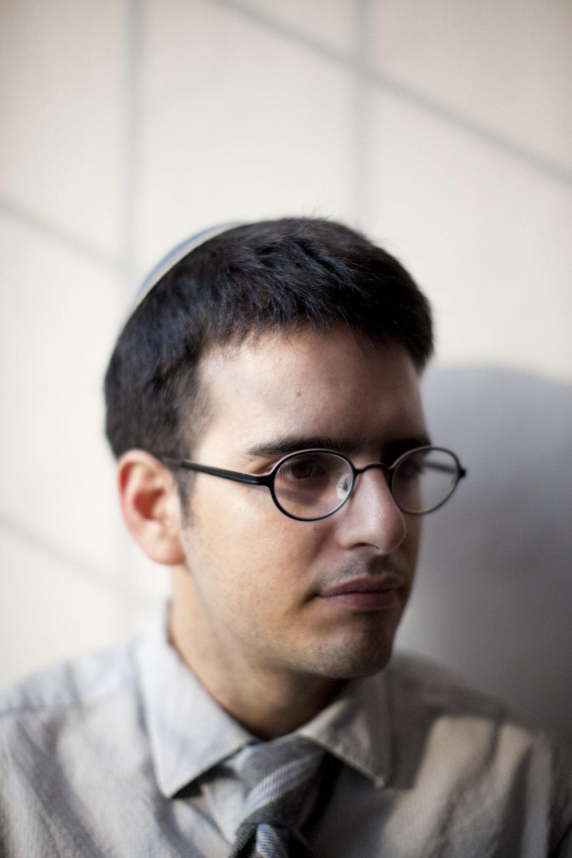 Benjamin Resnick for TIME Magazine