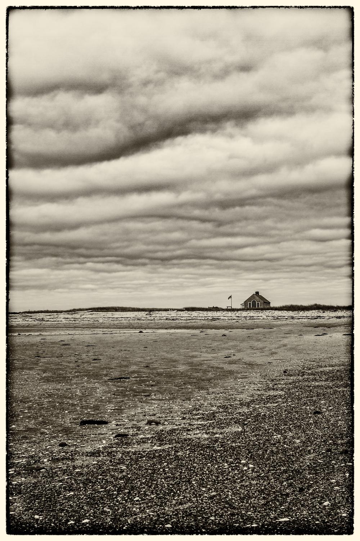 Chebeague Island, Study 1.