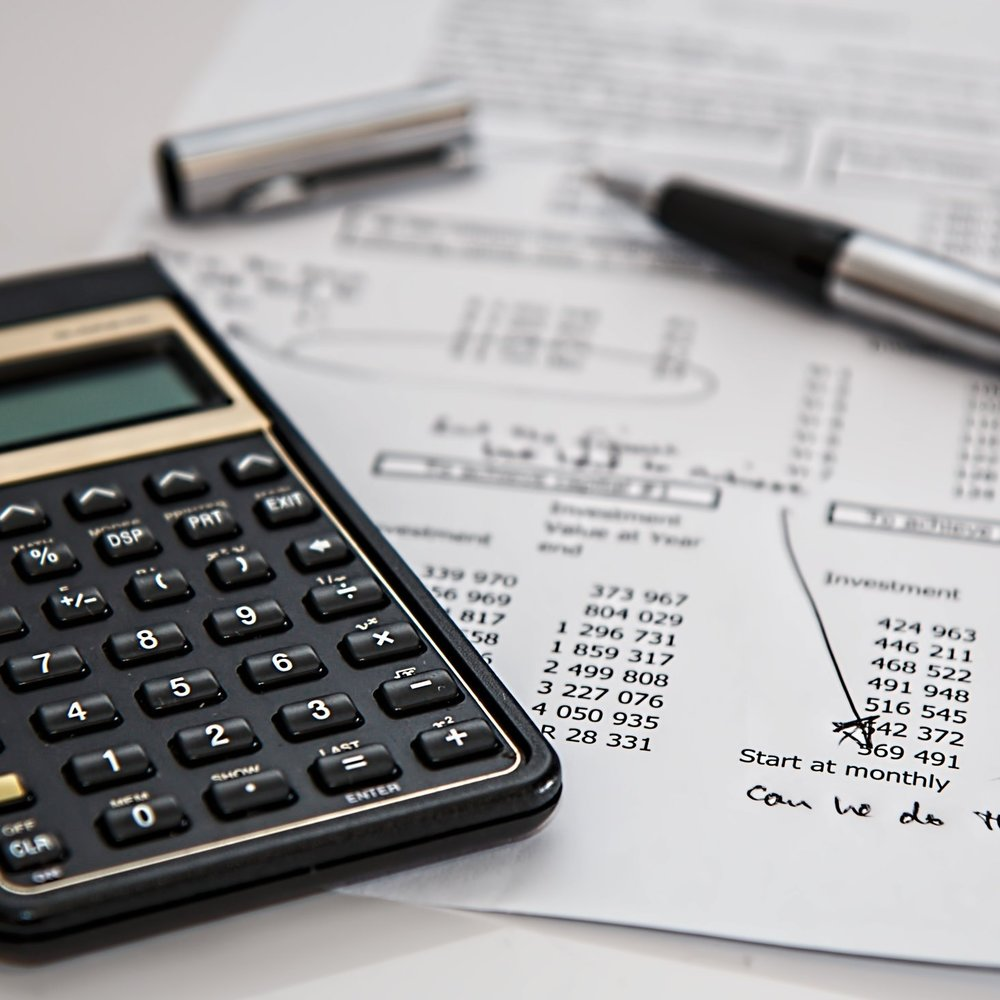 ACCOUNTING - Cloud BookkeepingManagement AccountsFinancial Statements and XBRL Preparation