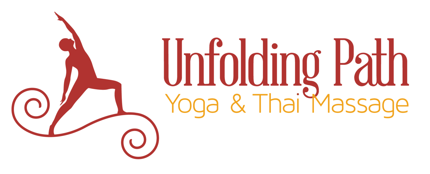 Unfolding Path Yoga, Yoga Therapy & Thai Massage