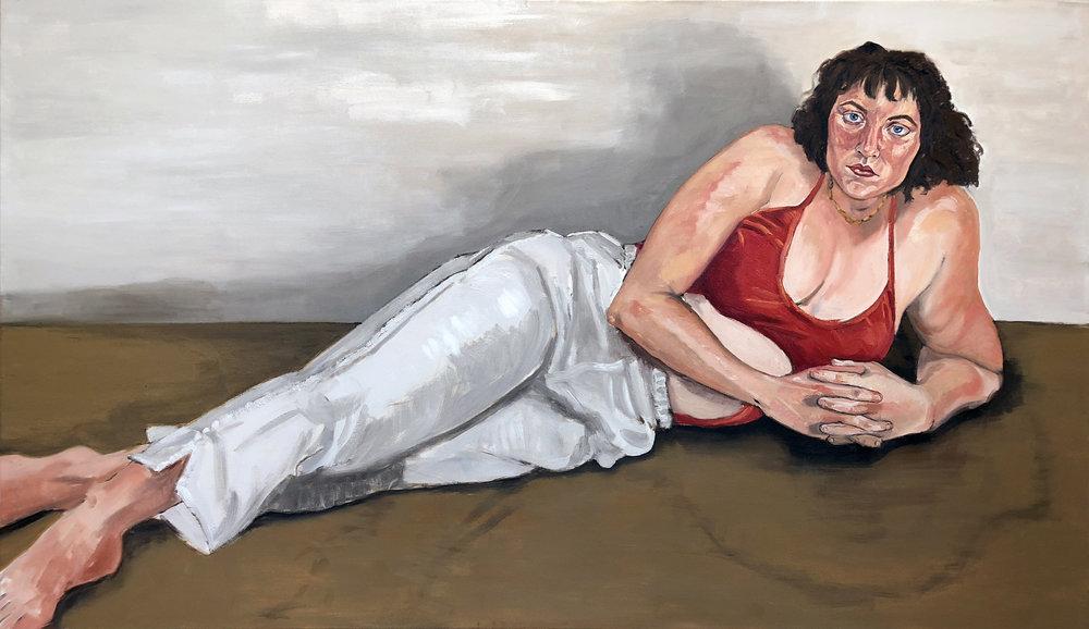 Your 70's Porno Daydream, starring R.E.L.