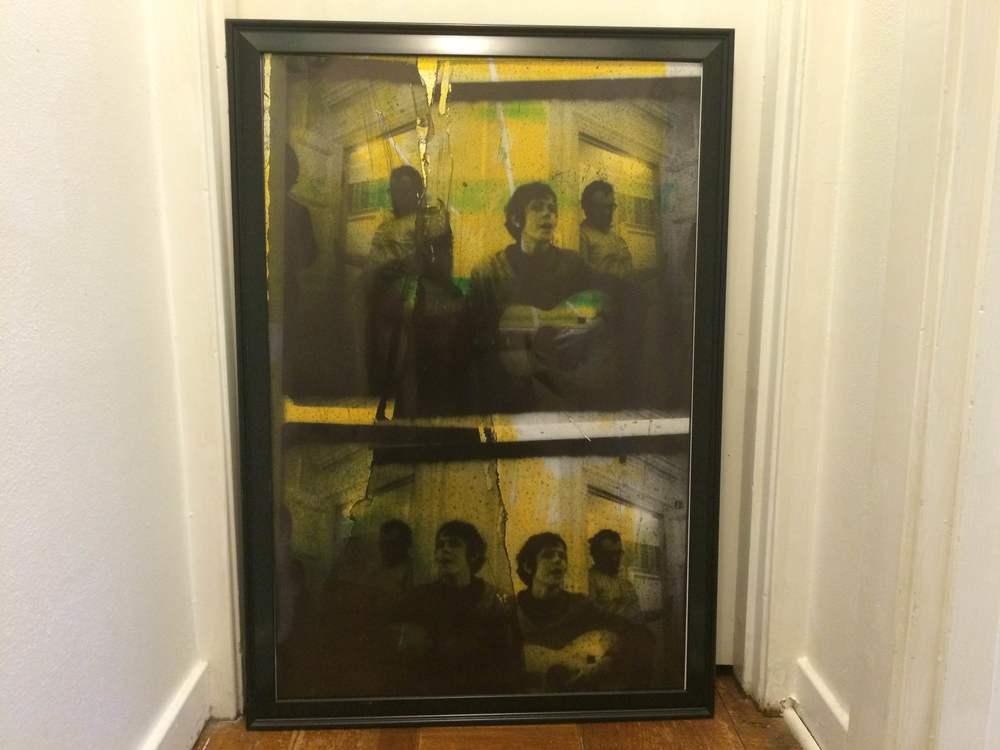 Framed Print 36x24  $100.00