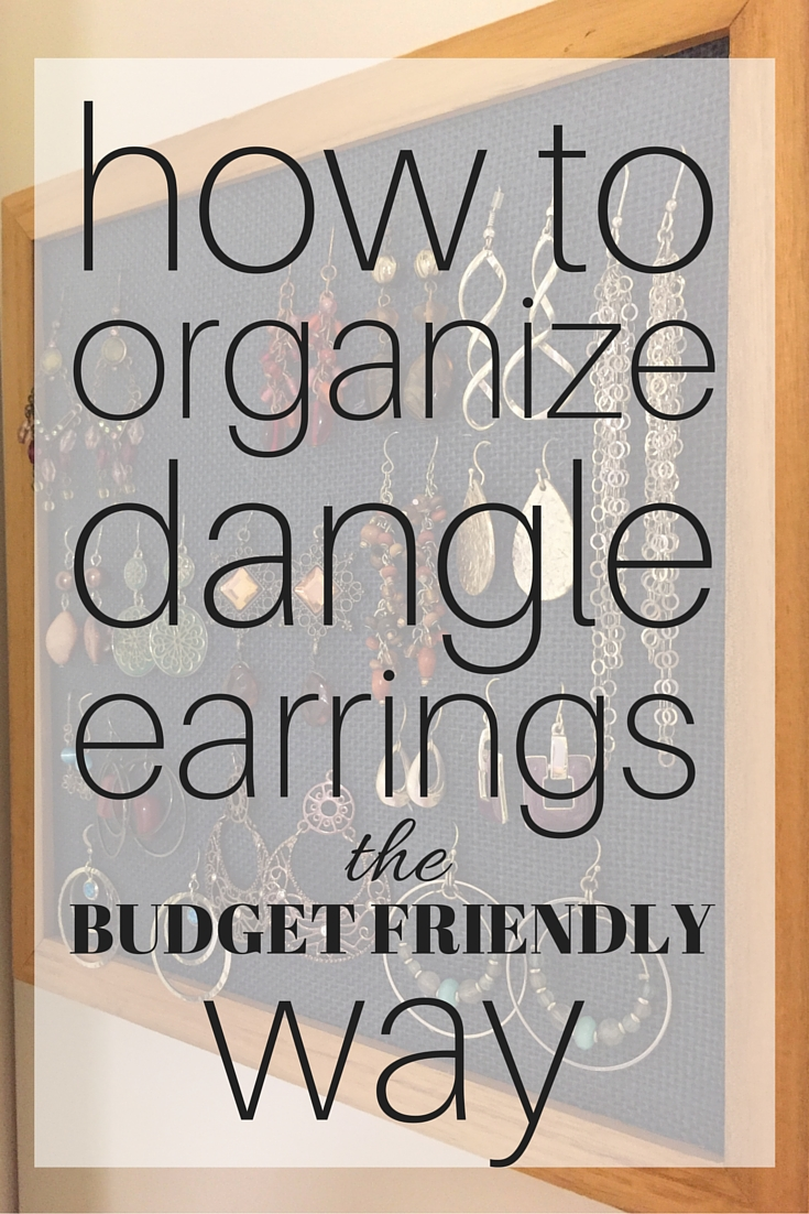 how_to_organize_dangle_earrings_budget_friendly_theluvlylife