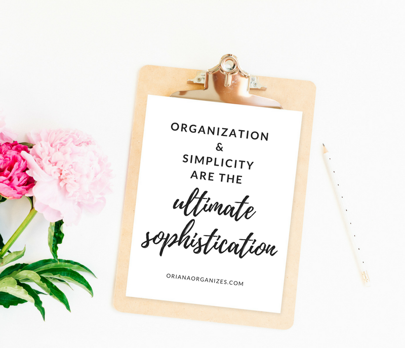 ORGANIZATION & SIMPLICITY - ULTIMATE SOPHISTICATION.png