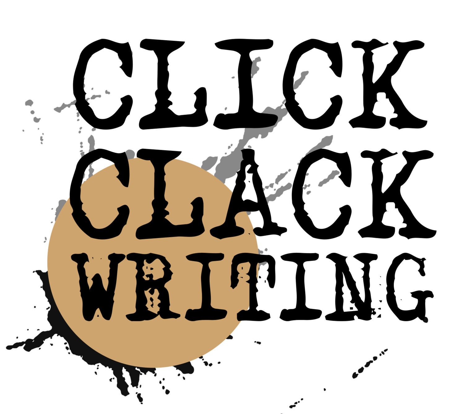 Click Clack Writing