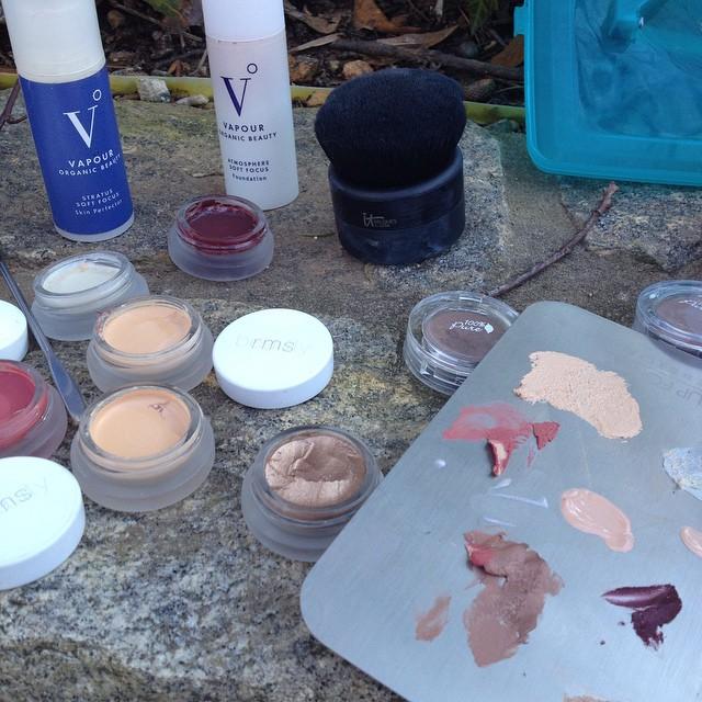 Natural Makeup Becca Bussert Green Makeup.jpg
