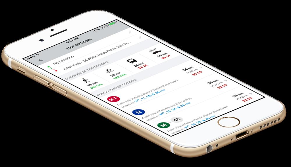 swiftly-multi-modal-app