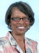 Director Deborah J. Hill Burroughs