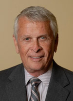 Director Bob Byrne