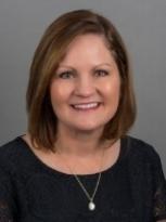 Former President Pam Fountain-Wilks