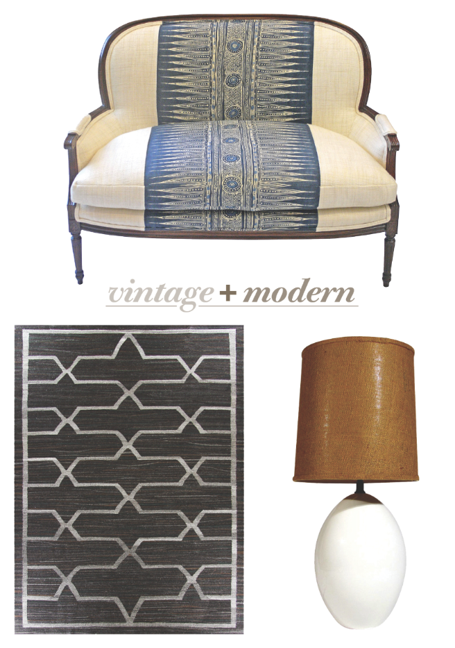 affordable vintage pieces, carla fahden interior designer minneapolis, top minneapolis blgo