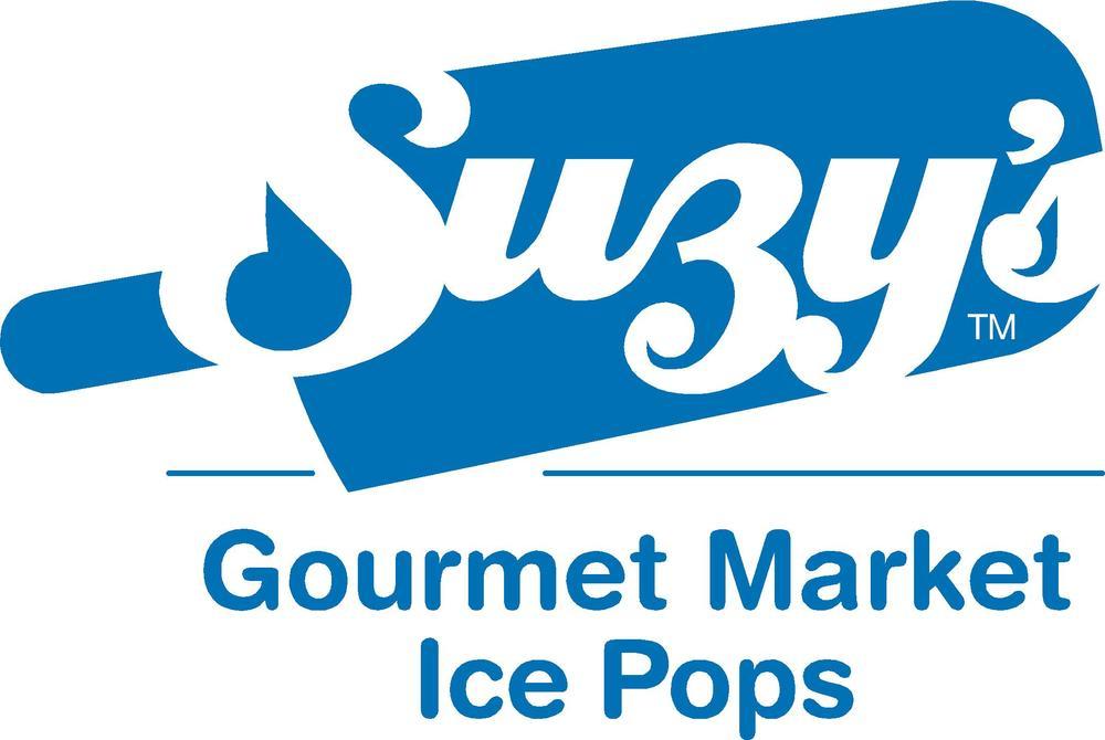 suzy's pops logo