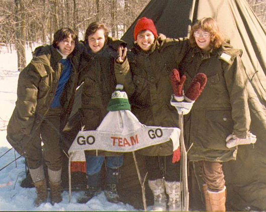 January 1985: Winter FTX