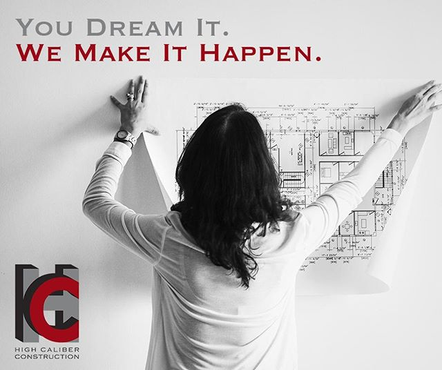 Are you ready to build the home of your dreams? Give Evan a call and let's dream it up together - (928) 526-2156. #hcnaz #highcaliberconstruction #flagstaffaz #sustainabledevelopment #heatedflooring #homeimprovement #commercialconstruction #homeconstruction #customkitchen #custombathroom #energyefficiency #homeremodel