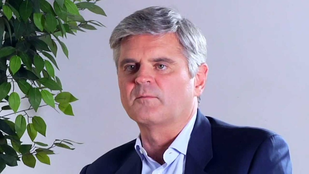Steve Case Talks DC Tech, AOL and How He'd Change the Internet in Reddit AMA