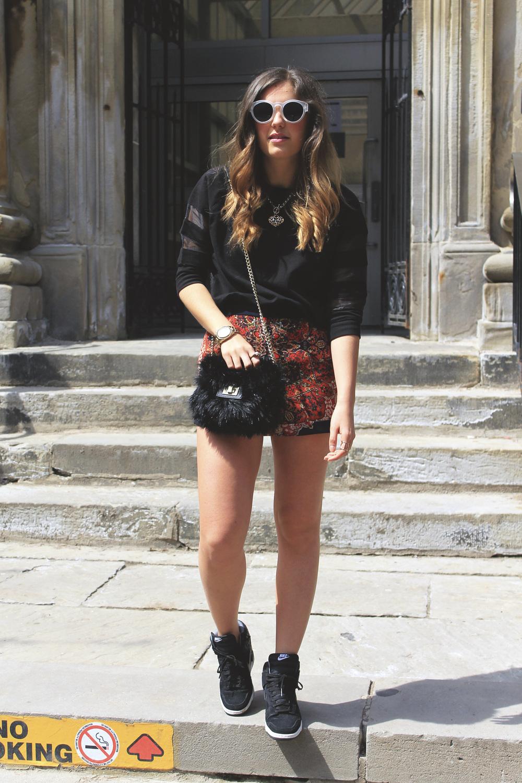toronto ryerson fashion style bloggers