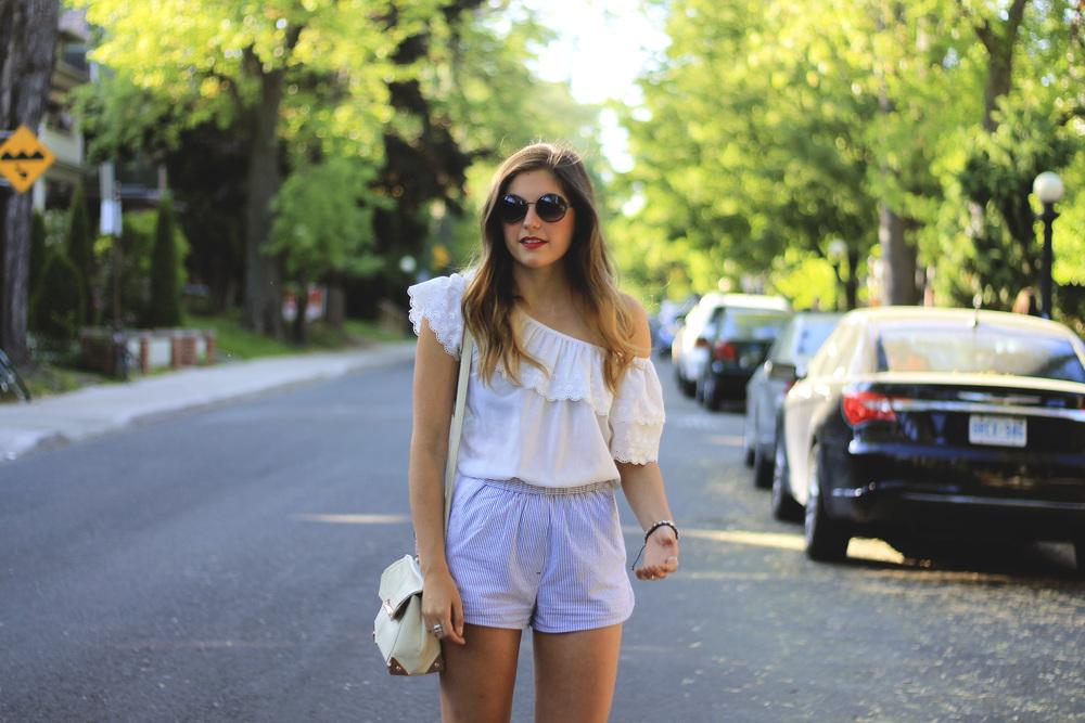 palmerston street toronto style blogger fashion