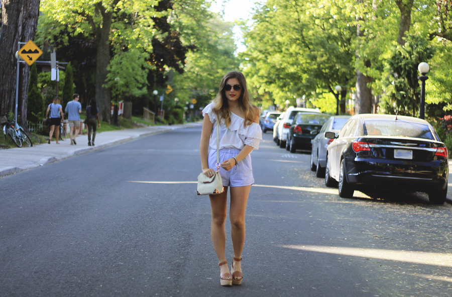 toronto fashion style blog street summer
