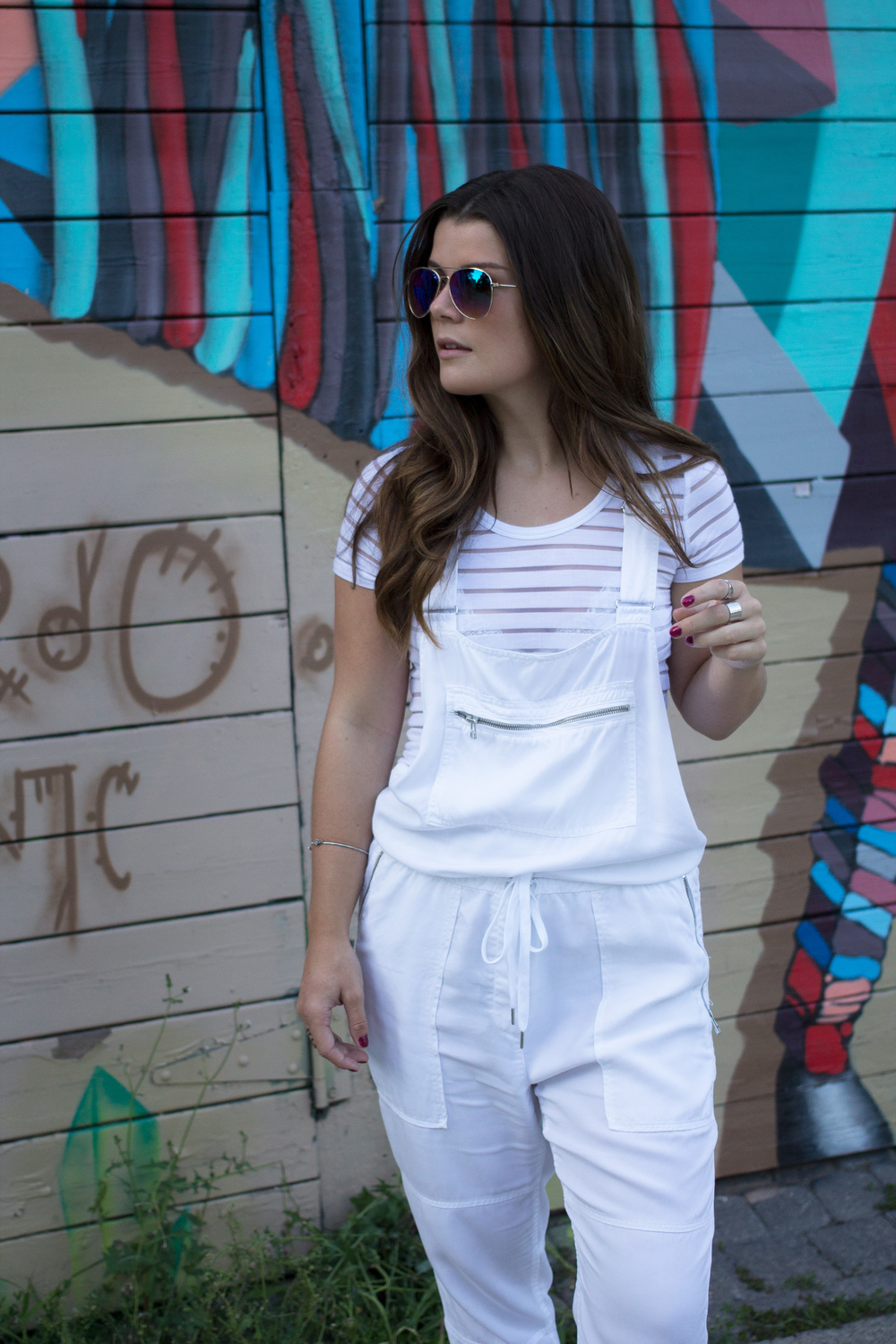 Silk-Overalls-Sheer-Tee-White