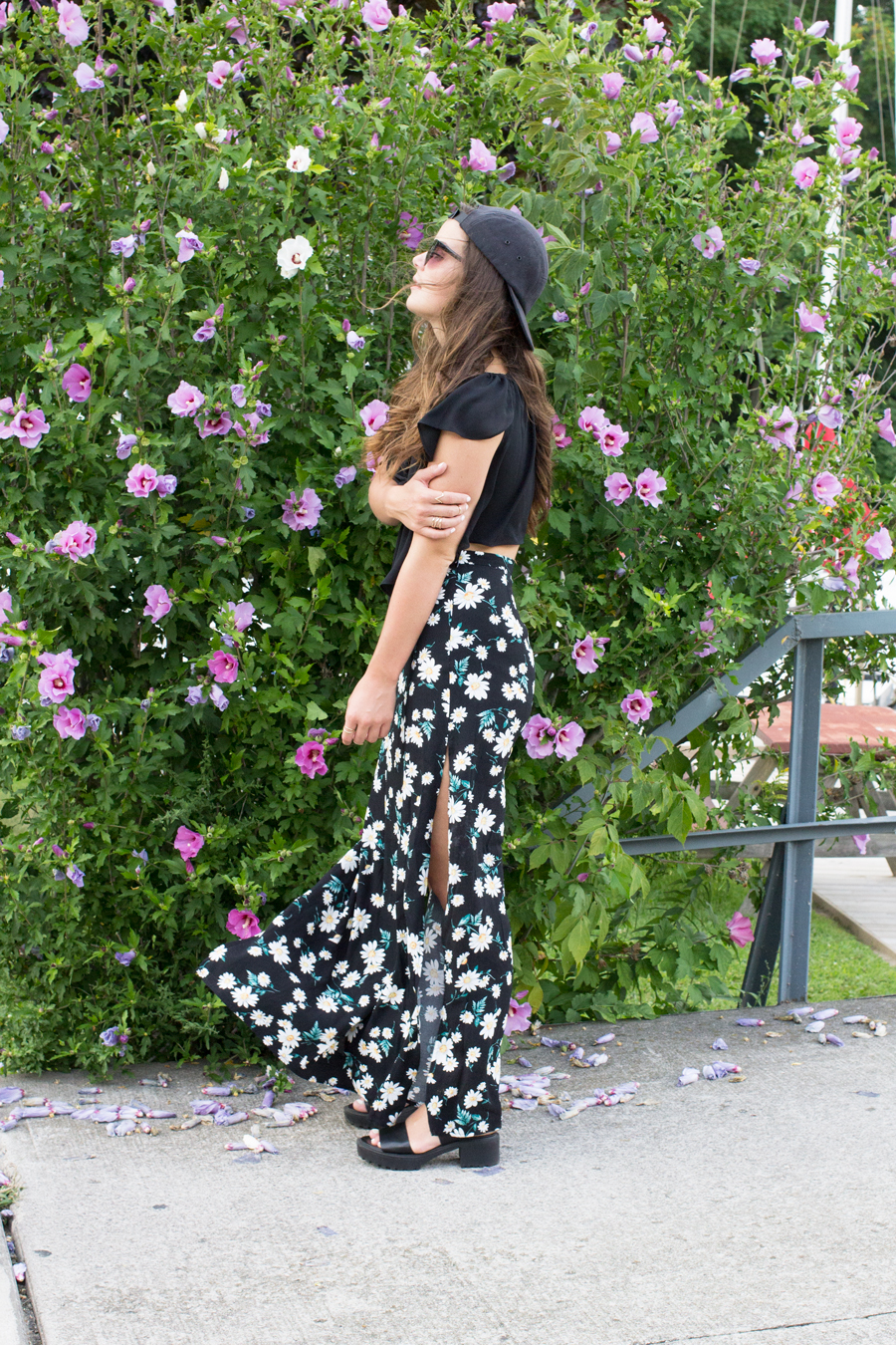 daisy-maxi-skirt-with-slit-forever21