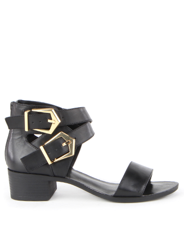 pardon my french seychelles black sandals