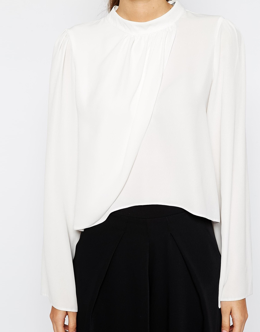 love-high-neck-wrap-front-blouse-white-asos.jpg