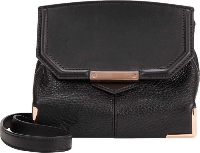 ALEXANDER WANG mini marion sling bag