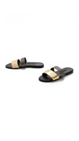 newbark-roma-sandals-gold-black-slides.jpg