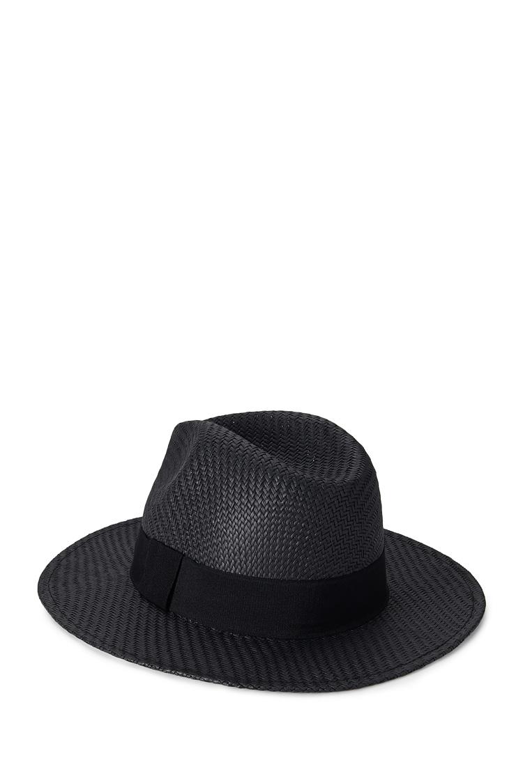 straw-ribbon-trimmed-fedora-forever-21-black.jpeg