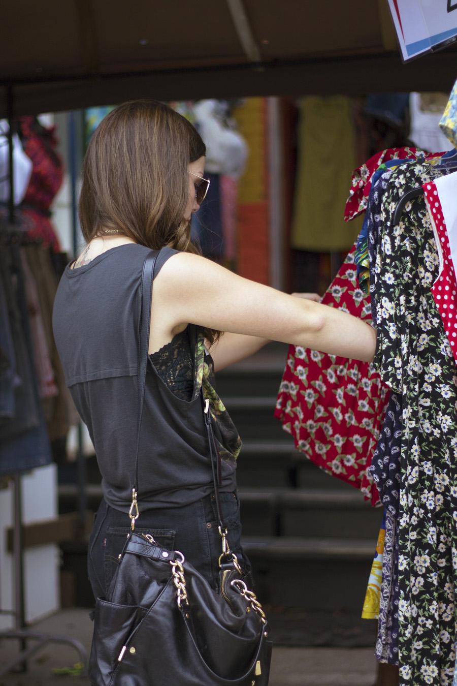 stores shops vintage thrift kensington toronto