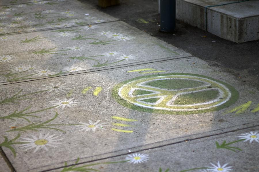art street daisy toronto