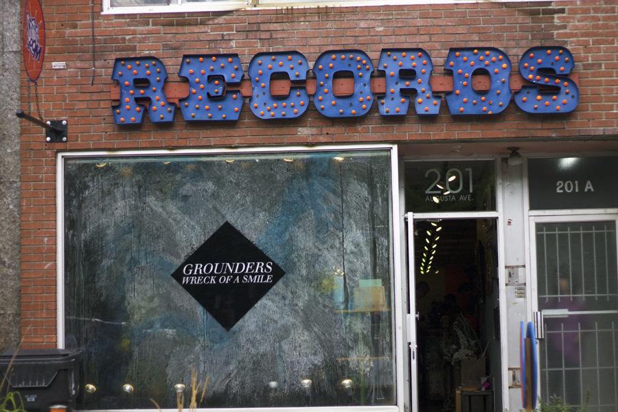 toronto stores music shop