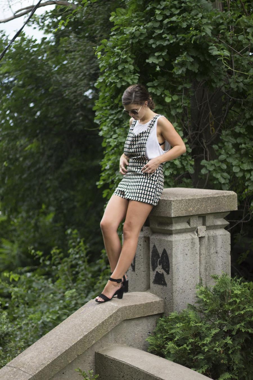 print paisley jumper