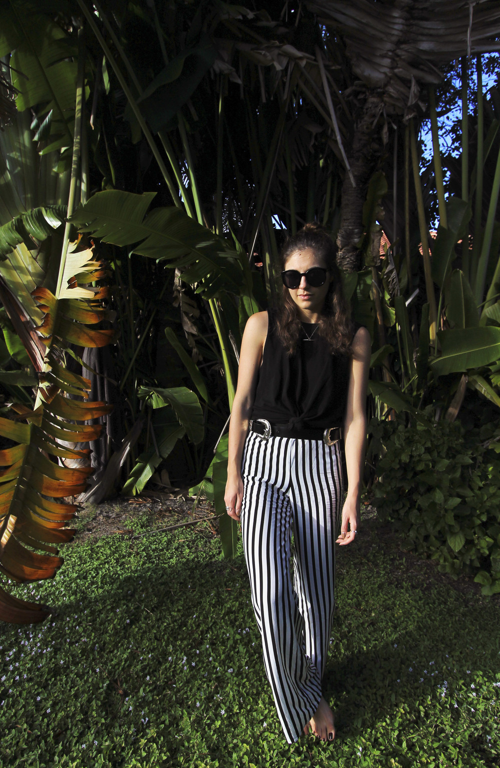 zara striped wideleg pants tropical florida.jpg