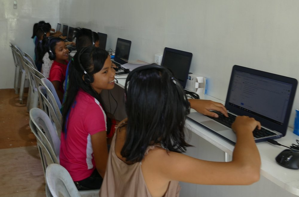 Technology Education Center