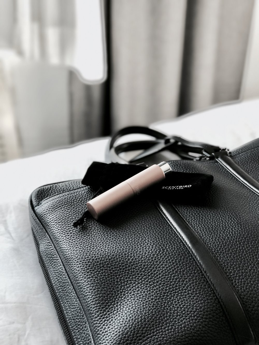 SCENTBIRD - THE NEW DESIGNER FRAGRANCE SUBSCRIPTION