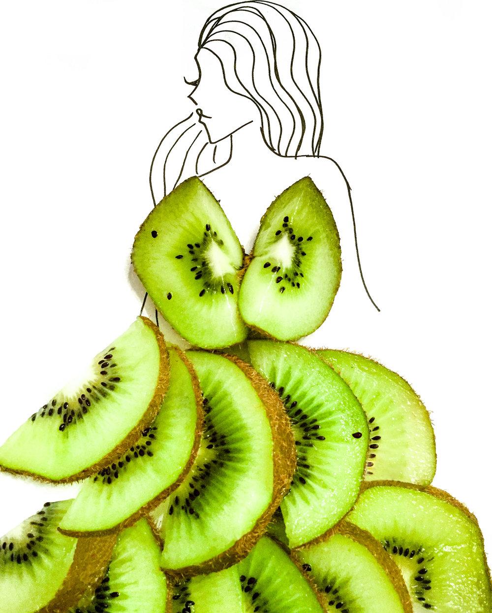 Dalagang Frutas