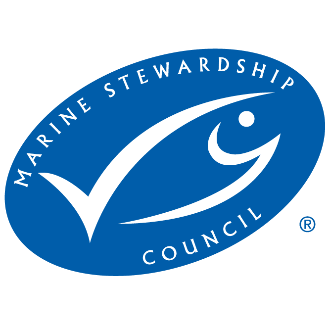 - The Marine Stewardship Council certifies companies for Sustainable Wild-Caught Seafood. For more information on this organization, click here to find out which brands are certified by the MSC.