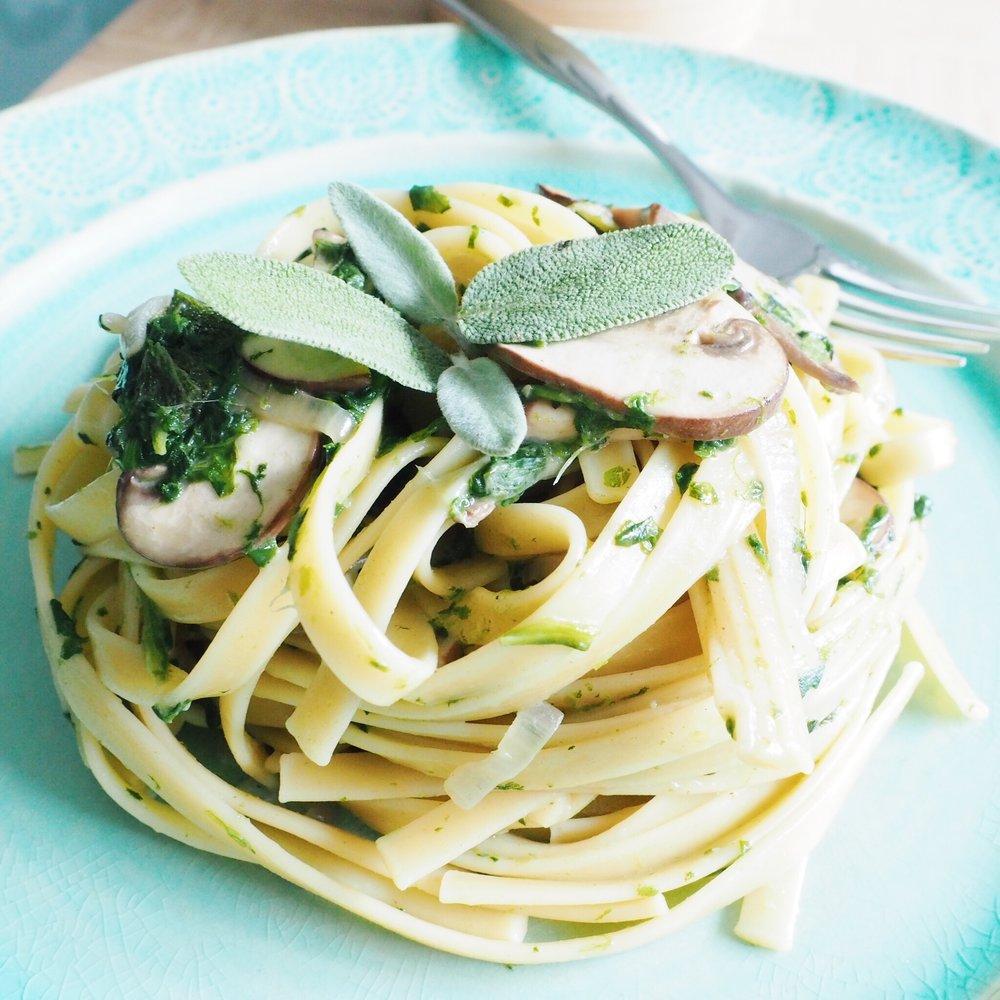Mushroom Spinach Sage Pasta(4).jpg