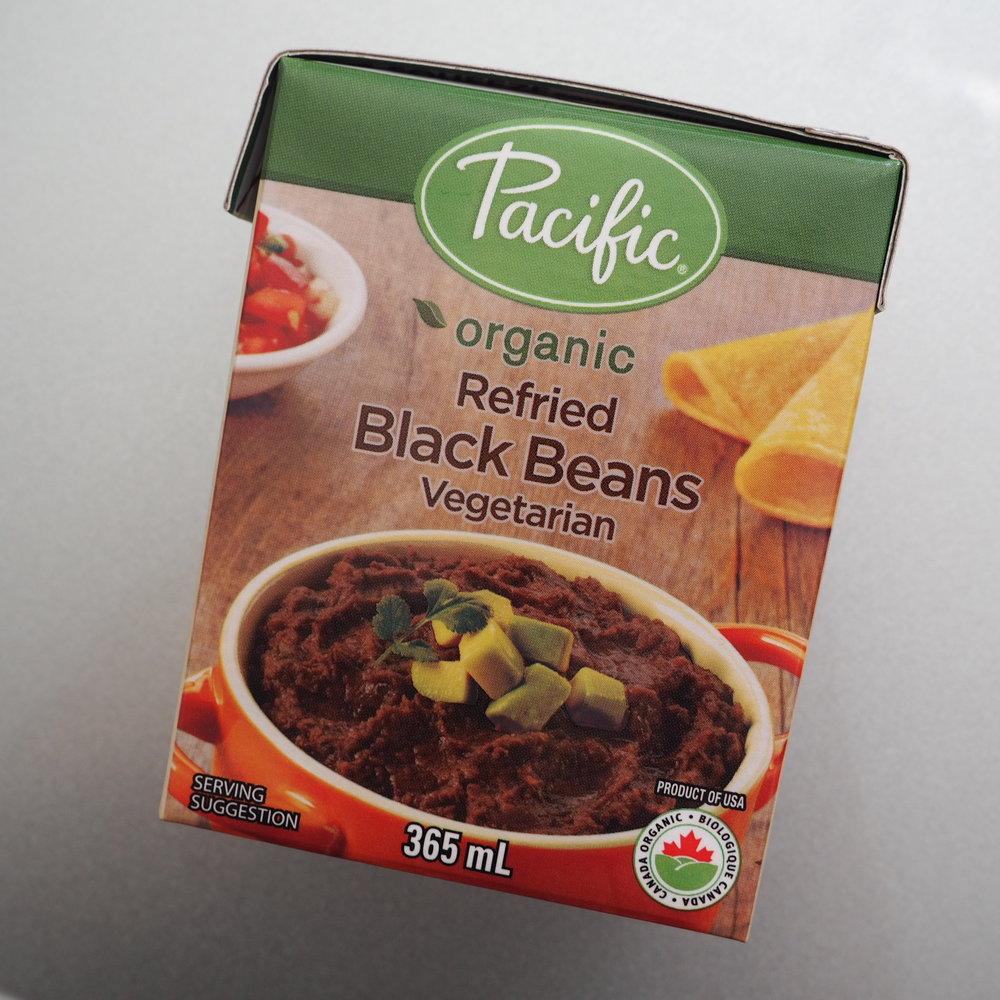 Pacific Foods Refried Beans.JPG