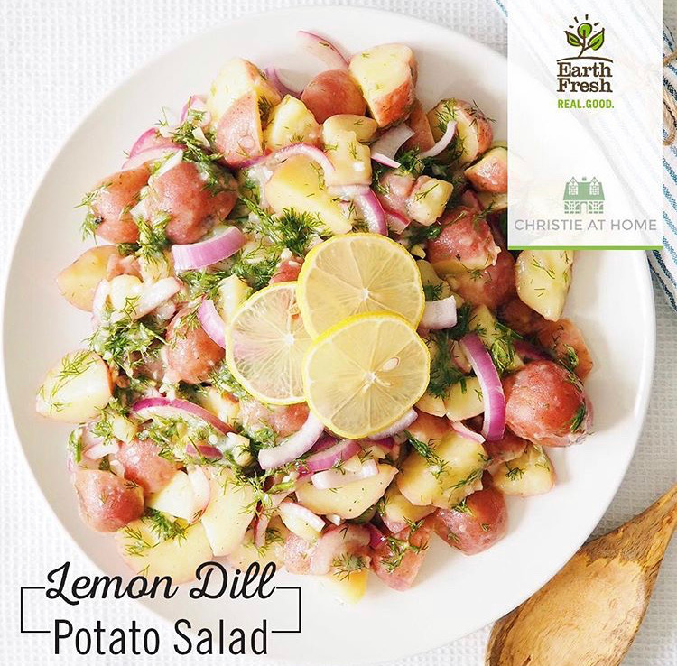 Earth Fresh Dill Potato Salad.JPG