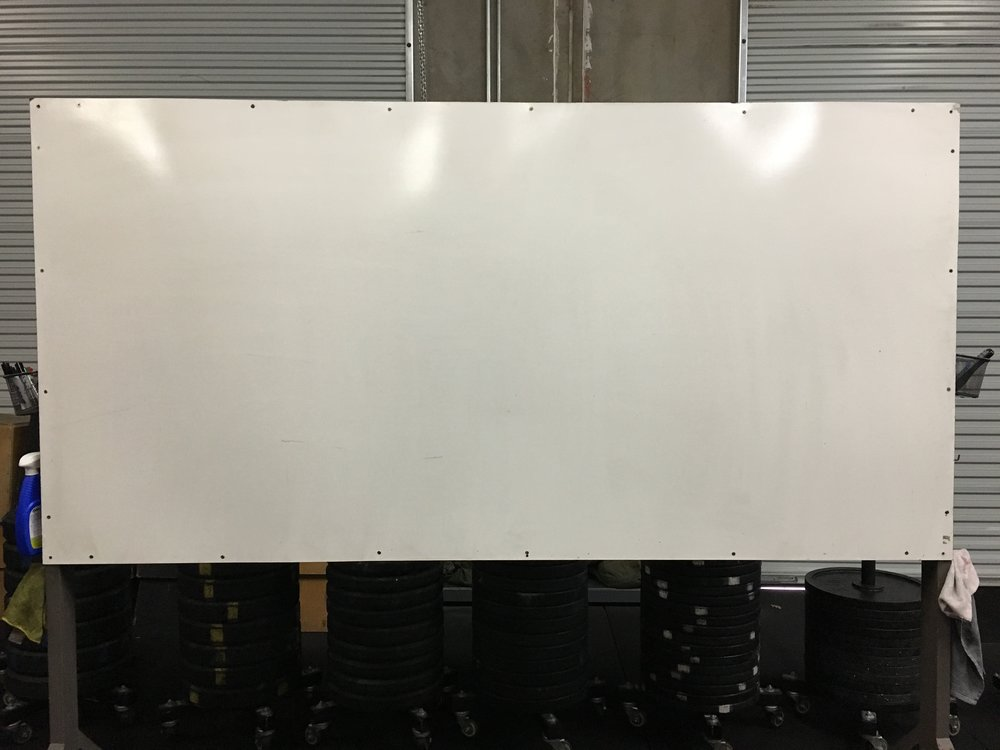 What PRs will you write on your whiteboard this year?