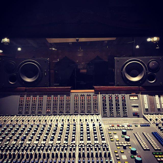 Studio of the day!