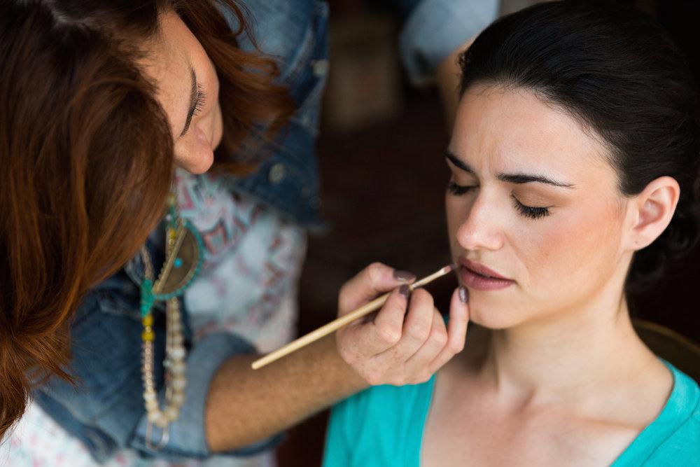Shawna Hines Hair and Makeup, Cimbalik Photography